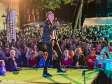 Doek dreigt te vallen voor Stratenfestival Zwolle