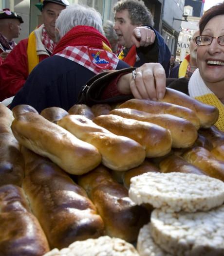 Alleen worstenbrood en warm vlees met carnaval? Vegan Oeteldonk wil laten zien dat het anders kan