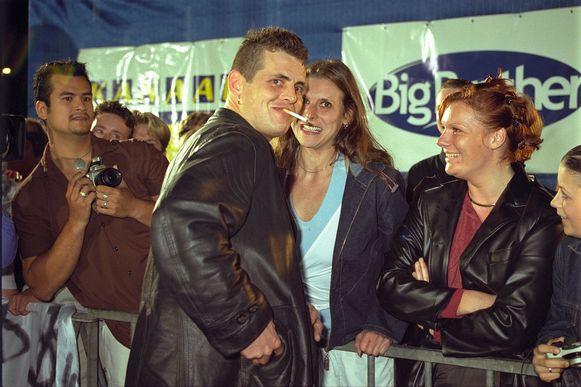 """Glenn Verhoeven ten tijde van 'Big Brother': """"Elke seconde werd alles minutieus gadegeslagen"""""""