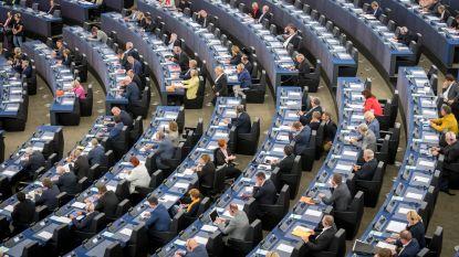 4.416 euro onkostenvergoeding per maand, maar Europarlementsleden hoeven niet te zeggen waar ze die aan uitgeven