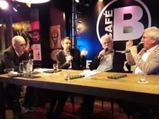 Burgemeester Klijs in talkshow: 'Ik heb ATM in de hoek geschopt'