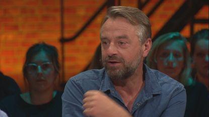 VIDEO. Tom Waes reageert op cynische opmerkingen over euthanasie Marieke Vervoort