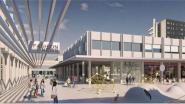 Gedaan met 'Oostblok-zicht': 15 miljoen euro voor vernieuwing Het Pand en omgeving