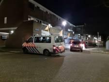 Vier overvallen op een avond in Rotterdam en Ridderkerk