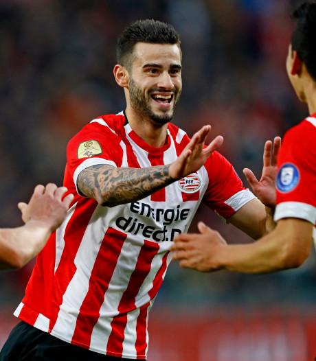 PSV speelt onder Van Bommel met allure en bravoure