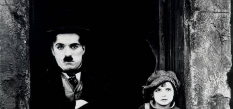 Film Charlie Chaplin met live muziek in kerk Schijndel