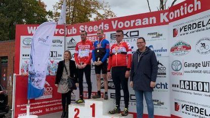 Nick Aerts wint G-Cross in Waarloos