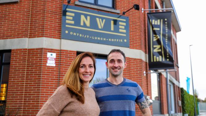 """Uitbaters Bar Envie organiseren wandeling voor singles op Valentijn: """"Het is de dag van de liefde, maar dat wil niet zeggen dat zij uit de boot moeten vallen"""""""