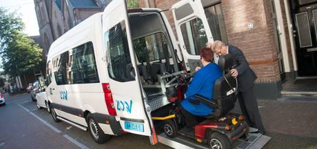 Taxibedrijven uitgekozen  voor leerlingenvervoer