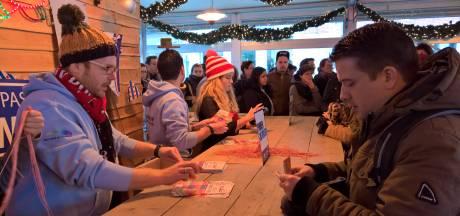Eerste Klûntocht in Roosendaal (voor nu) uitverkocht