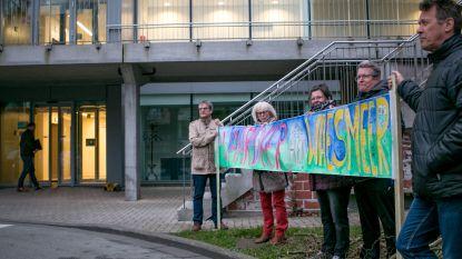 """Schepencollege beraadt zich over verdere stappen Waesmeer: """"Moeten bekijken of dat nog iets opbrengt"""""""