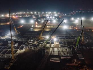 China bouwt in allerijl  quarantainecentrum met duizenden bedden na nieuwe uitbraak