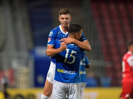 LIVE | FC Den Bosch geeft MVV na rust het nakijken: 3-0