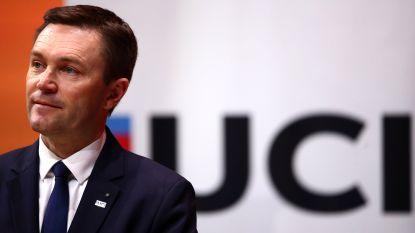 """UCI kondigt meer controles en extra maatregelen aan na vele crashes: """"Samen met renners veiligheid bevorderen"""""""