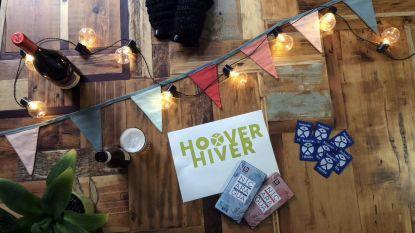 Nieuw op Hooverplein: Hoover Hiver