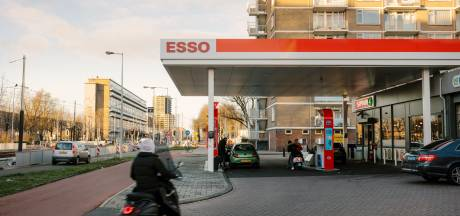 Man krijgt jaar cel voor inbreken bij tientallen benzinestations