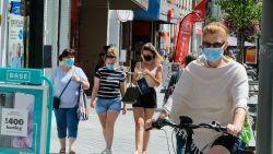 Strengere maatregelen op tafel: Vlaamse rand rond Brussel wapent zich tegen stijgende coronacijfers