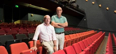 Theater de Speeldoos Vught voert per direct structurele en 'wellicht pijnlijke veranderingen' door