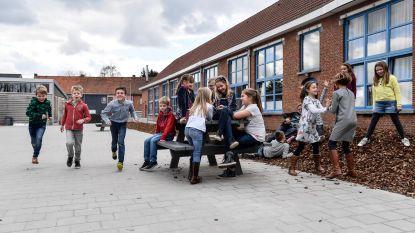NIeuwe speelplaatsen voor KOHa-scholen