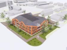 Nieuw appartementencomplex in Vroomshoop 'in 2020 klaar'