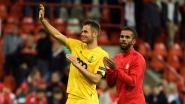 """Zinho Vanheusden maakt na 3,5 maanden rentree: """"Hij staat dicht bij basisplaats"""""""