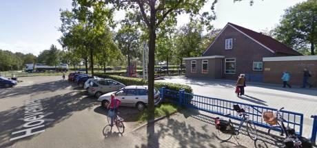 Basisschool en bedrijf Ankum maken samen verkeersplan