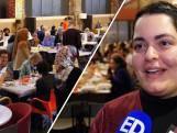 Iedereen is welkom bij de Iftar: 'Hoop dat er genoeg eten is'