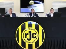 Roda wil met nieuwe organisatie in drie jaar naar eredivisie
