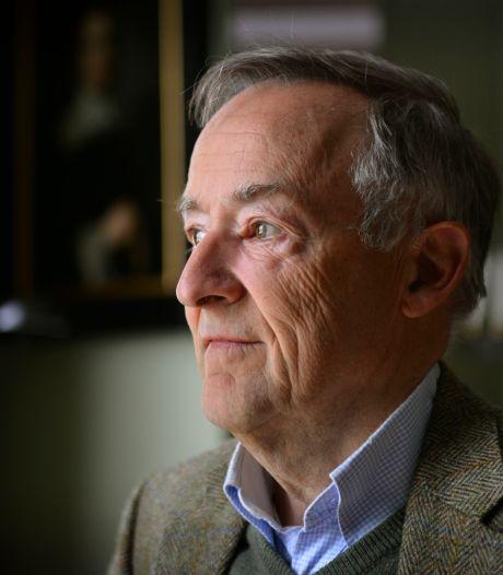 Albert Schimmelpenninck: 'Duurzame landbouw vergt moed, wie durft?'