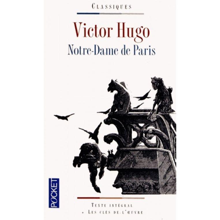 De klassieker van Victor Hugo uit 1831