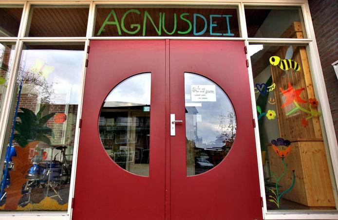 Agnus Dei in Valkenswaard. foto René Manders