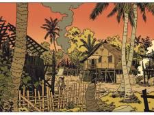 Ondertussen elders in het koninkrijk: de vergeten oorlog in Indonesië