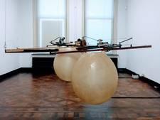De onverwachte ontroering van techniek in Van Abbehuis in Eindhoven