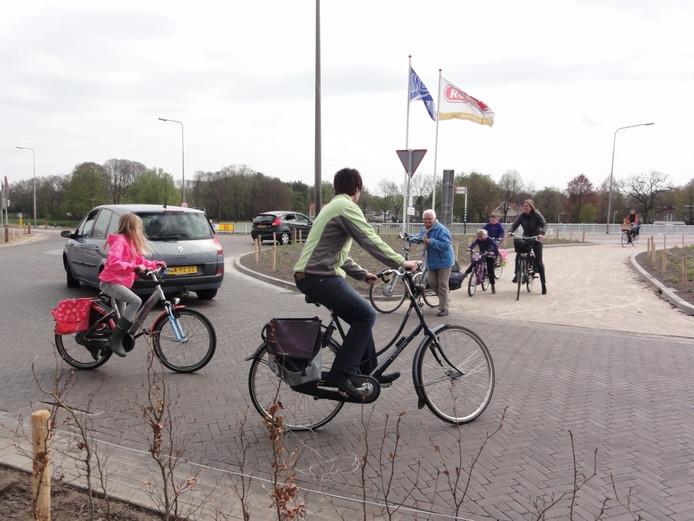 De Hessel Mulertbrug in Ommen. Foto Sandra Veltmaat