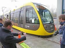 Testritten nieuwe trams Uithoflijn voortaan ook in vroege avond