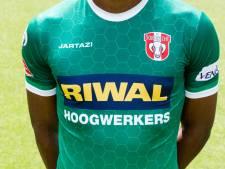 Riwal stopt als hoofdsponsor van FC Dordrecht