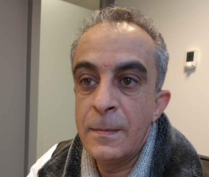 Tolk Samer Bakr