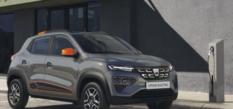 Elektrisch rijden in 2021 interessanter voor particulieren
