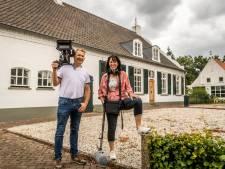 Budelse filmmakers Ronny en Relinde Buteneers: 'De Teuten waren 400 jaar geleden een soort Bol.com'