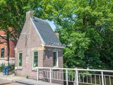 Brugwachtershuisjes in Zwolle: dit is wat er in de kenmerkende optrekjes gedaan wordt