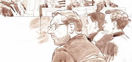 Justitie eist twintig jaar cel en tbs voor huisschilder Sjonny W.