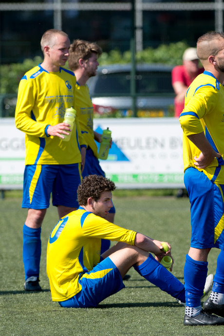 KNVB laat acht amateurclubs toernooi spelen om plek in derde klasse