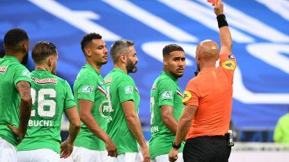Football Talk. Aanvoerder Saint-Étienne stopt na charge op Mbappé - Malinwa traint gewoon in Mechelen - Pirlo wordt beloftencoach bij Juve