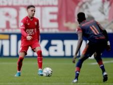 Debutant Verdonk: 'De manier waarop FC Twente voetbalt ligt me wel'