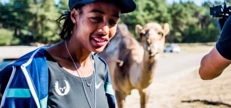 Sifan Hassan gaat ook marathons lopen