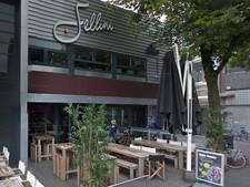 Enschedees restaurant Fellini wint Nightlife Award van midden Nederland