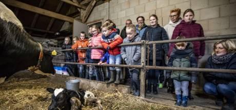Boer krijgt hart onder riem gestoken tijdens diaconaal weekend Pancratiusparochie in Tubbergen