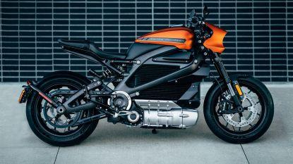 Zoveel moet je neertellen voor de allereerste elektrische Harley-Davidson