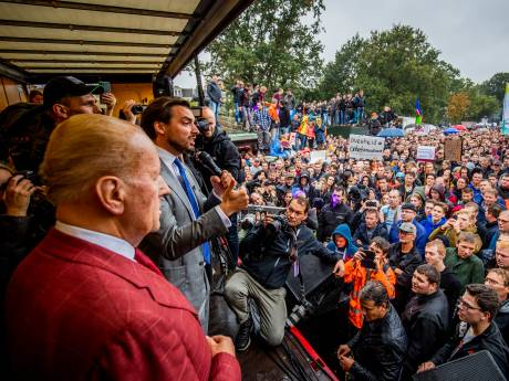 Waarom Forum voor Democratie waarschijnlijk ook buiten de komende coalitie in Brabant gehouden wordt