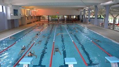 Vanaf woensdag 100 zwemmers tegelijk welkom in De Treffer